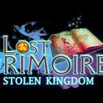 Lost Grimoires : Stolen kingdom - Xbox One