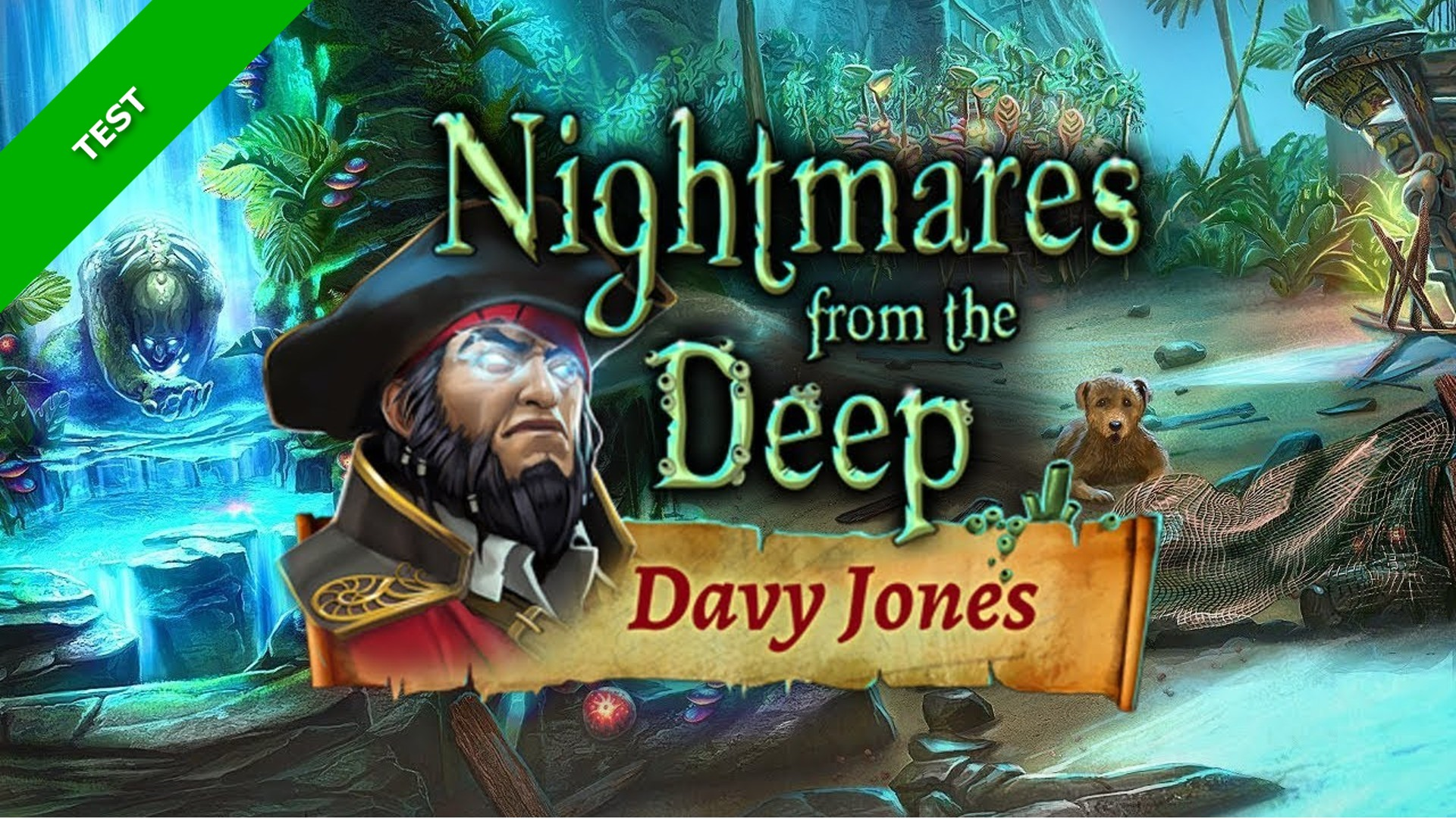 Nightmares from the Deep 3 : Davy Jones