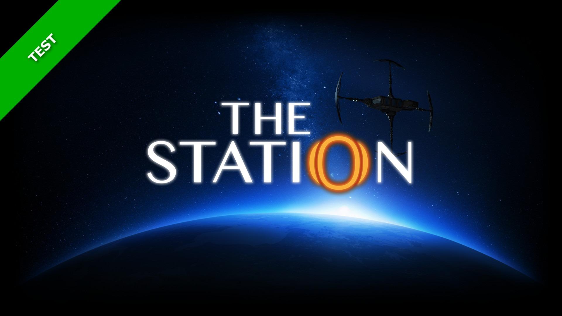 Test The Station - XWFR