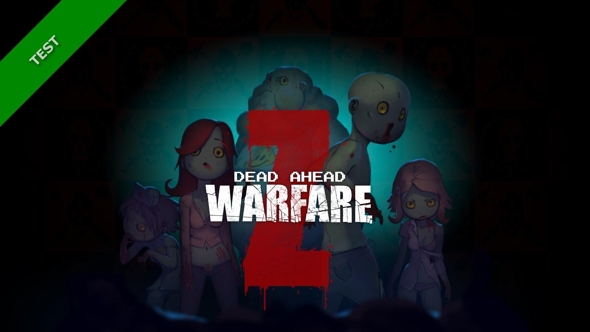 Dead Ahead : Zombie Warfare