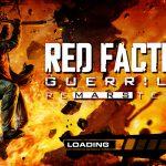 Test de Red faction Guerrilla Remarstered