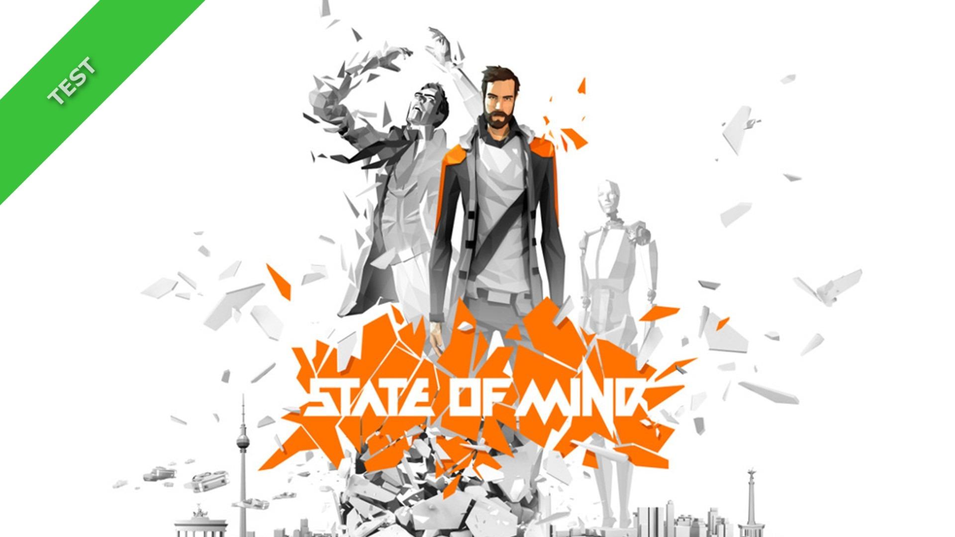 Test de State Of Mind XWFR