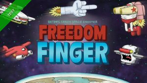 TEST Freedom Finger XWFR