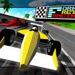 TEST Fomula Retro Racing XWFR