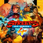 TEST Streets of Rage 4 XWFR