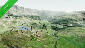 TEST The Last Scape XWFR