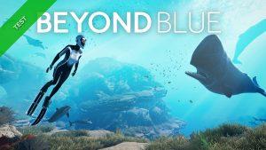 TEST Beyond Blue XWFR