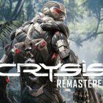 TEST Crysis Remastered XWFR
