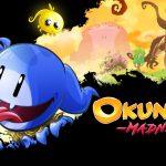 TEST OkunoKA Madness XWFR