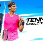 TEST Tennis World Tour 2 XWFR