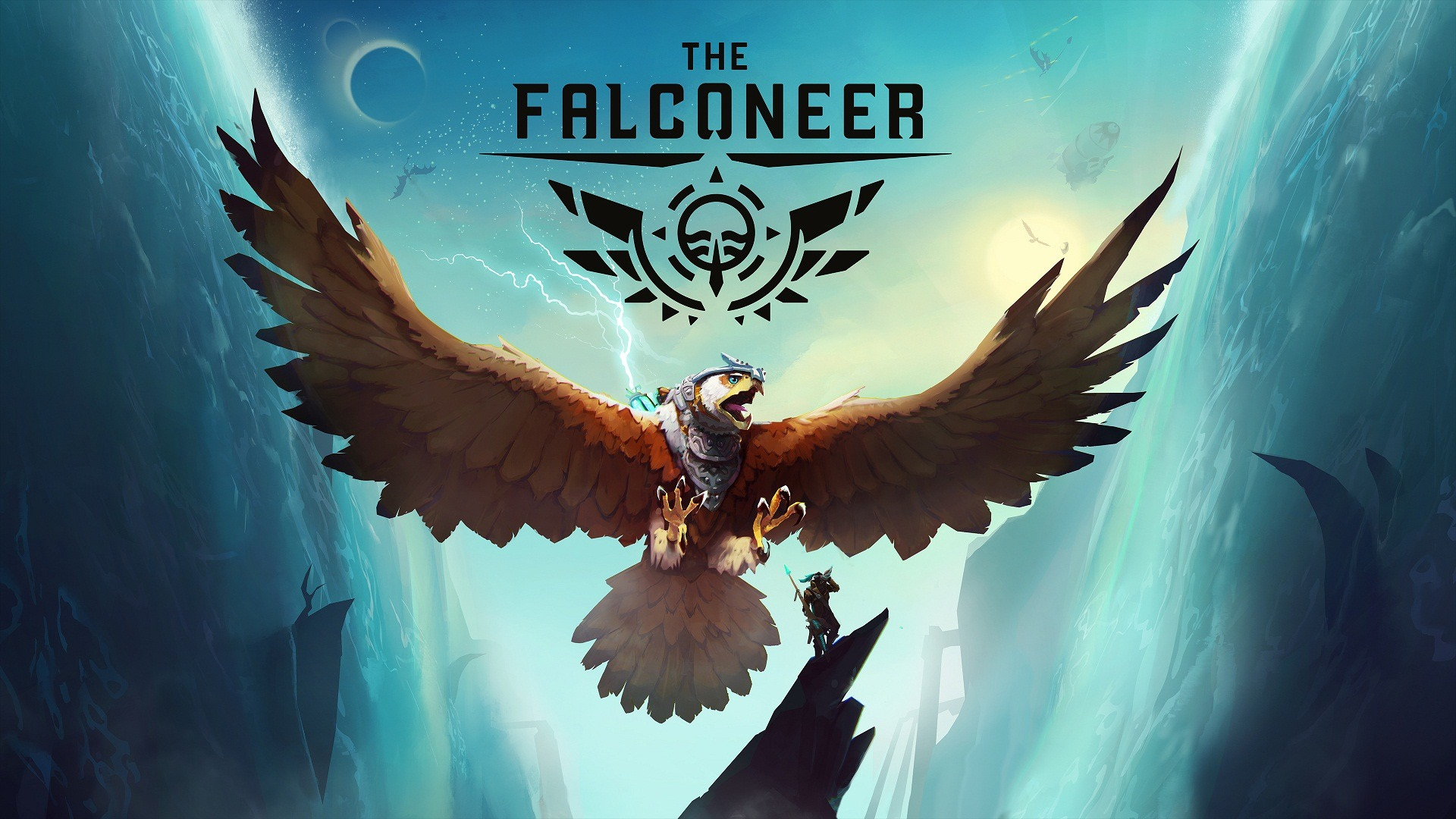 TEST The Falconeer XWFR