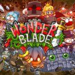 Wonder Blade XWFR