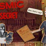 TEST Cosmic Top Secret XWFR